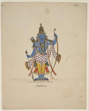 British Museum Rama