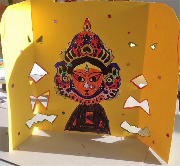 Abb 2 Durga