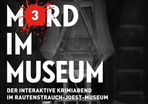 Mord im Museum 3