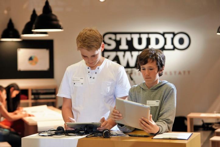 WDR Studio Zwei