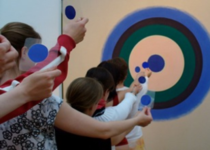 Wir machen Programm (Foto: Museumsdienst Köln)