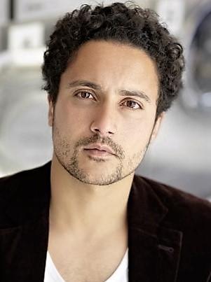 Omar el Saeidi