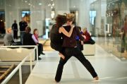 Tanzevent im Rautenstrauch-Joest-Museum (Foto: RJM)