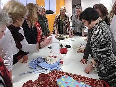 Museum Textil und taktil 1