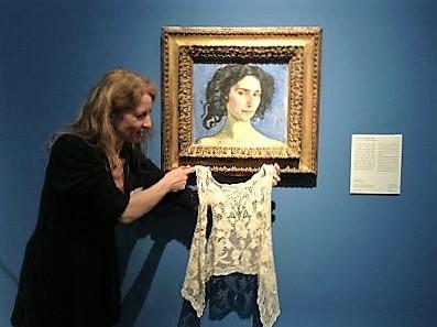 Museum Textil und taktil 3